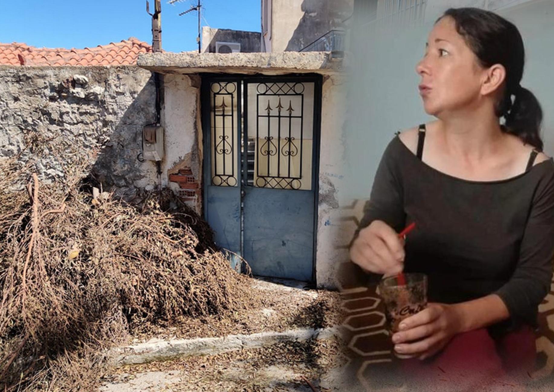 Κυπαρισσία: Ταυτοποιήθηκε η σορός της «τσιμεντωμένης» γυναίκας – Νέο στοιχείο φωτιά για τον σύντροφό της