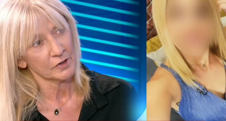 Μοντέλο – κοκαΐνη: Η μητέρα της λέει ότι «έχει καταρρεύσει»