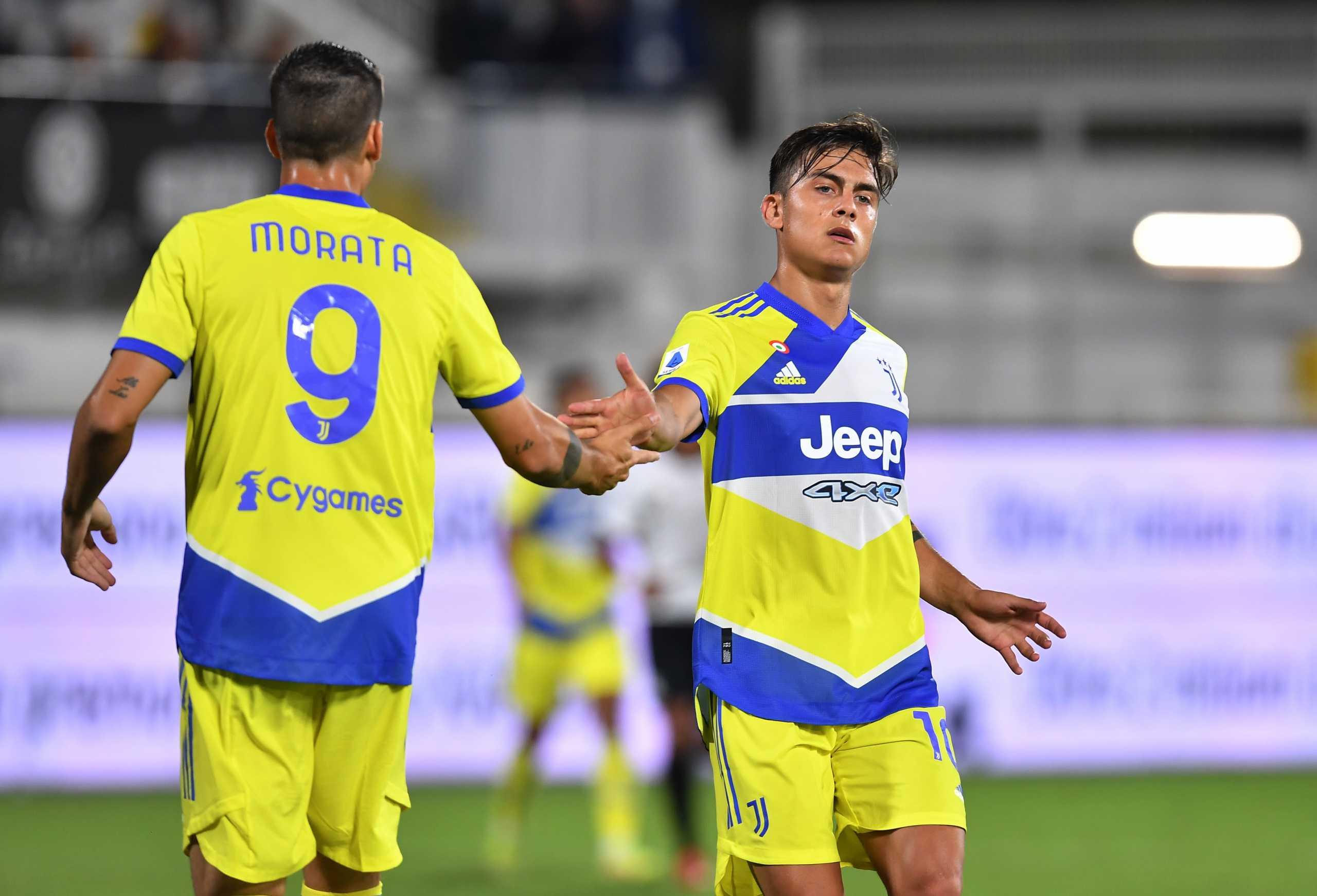 Champions League: Χωρίς Μοράτα και Ντιμπάλα η Γιουβέντους κόντρα στην Τσέλσι