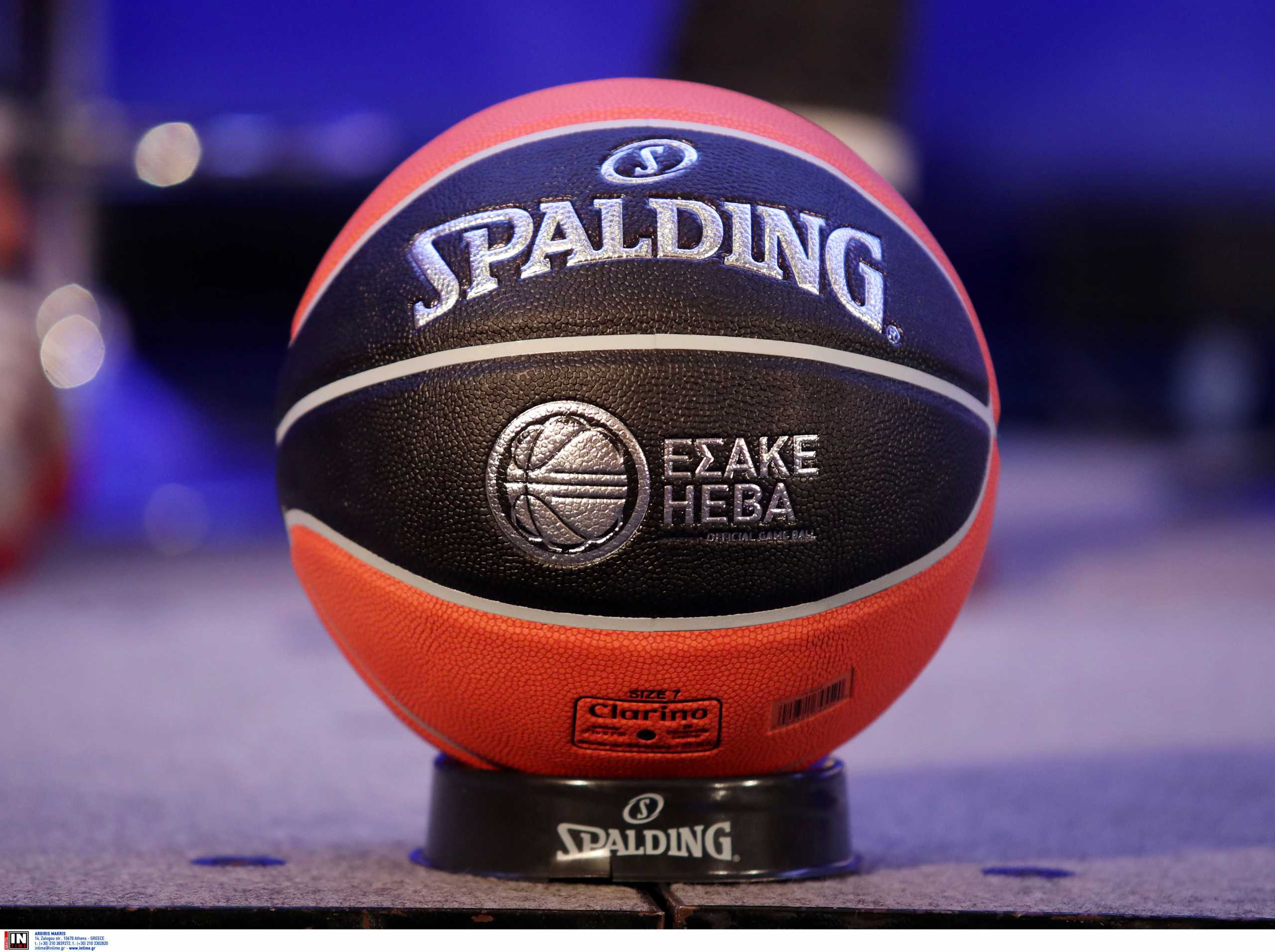 Basket League: Με αφαίρεση βαθμών θα ξεκινήσει ο Άρης, ο Απόλλων Πάτρας κι ο Κολοσσός Ρόδου