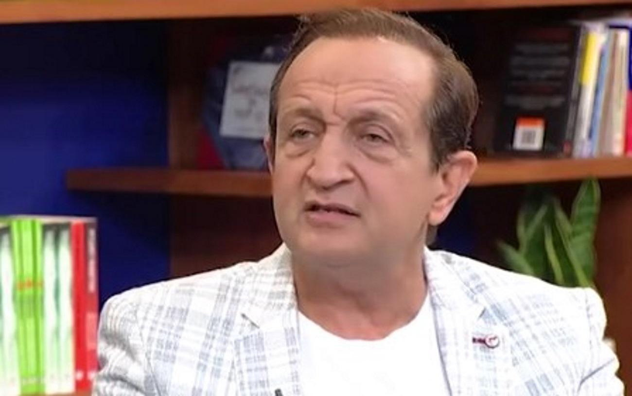 Ο Σπύρος Μπιμπίλας απαντά για την Ελισάβετ Κωνσταντινίδου: «Παραμένει φίλη μου μετά τα όσα είπε»