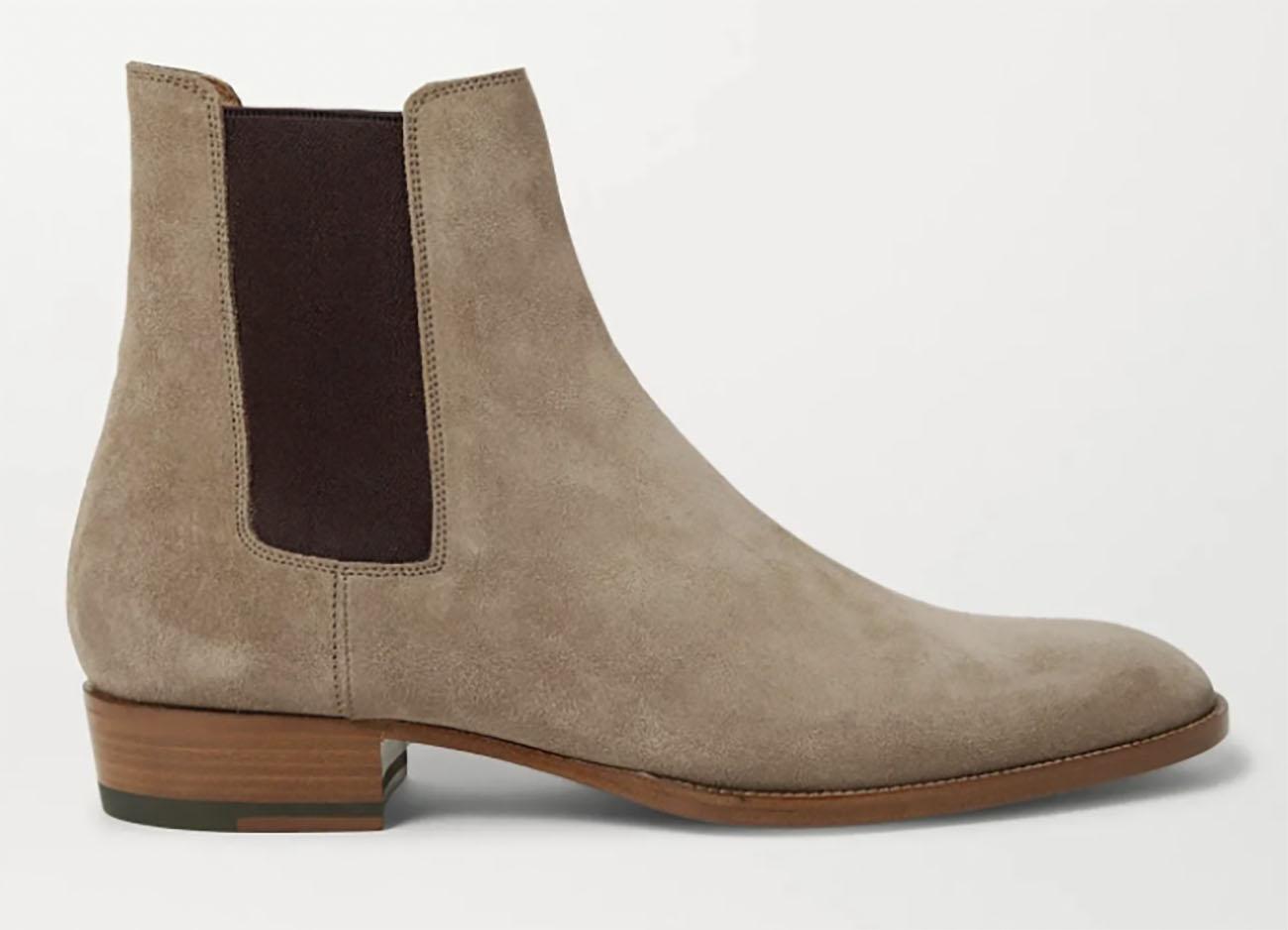 Οι μπότες που πρέπει να έχει κάθε άντρας που σέβεται τον εαυτό του