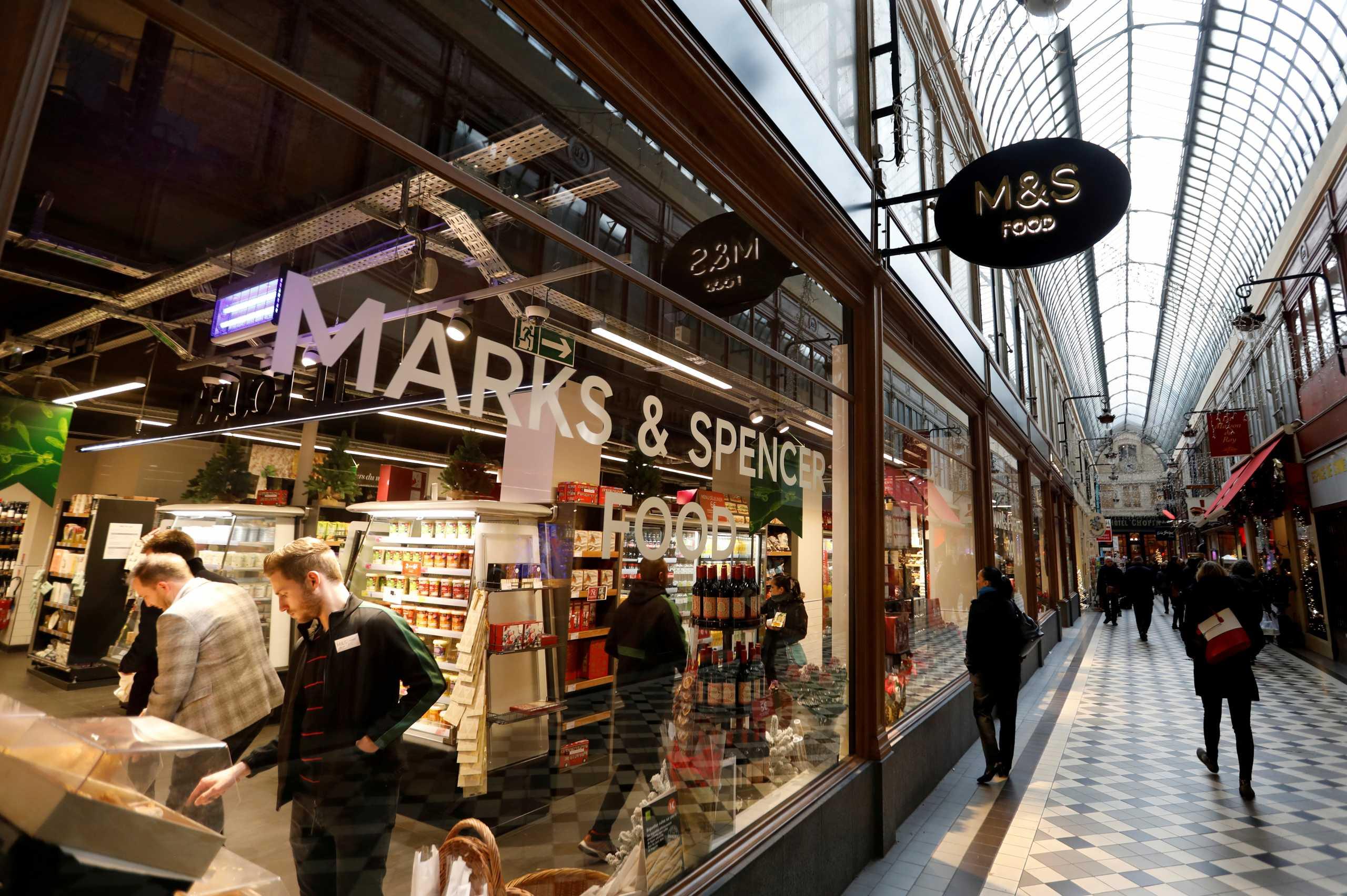Γαλλία: Η M&S θα κλείσει 11 καταστήματα στον απόηχο του Brexit