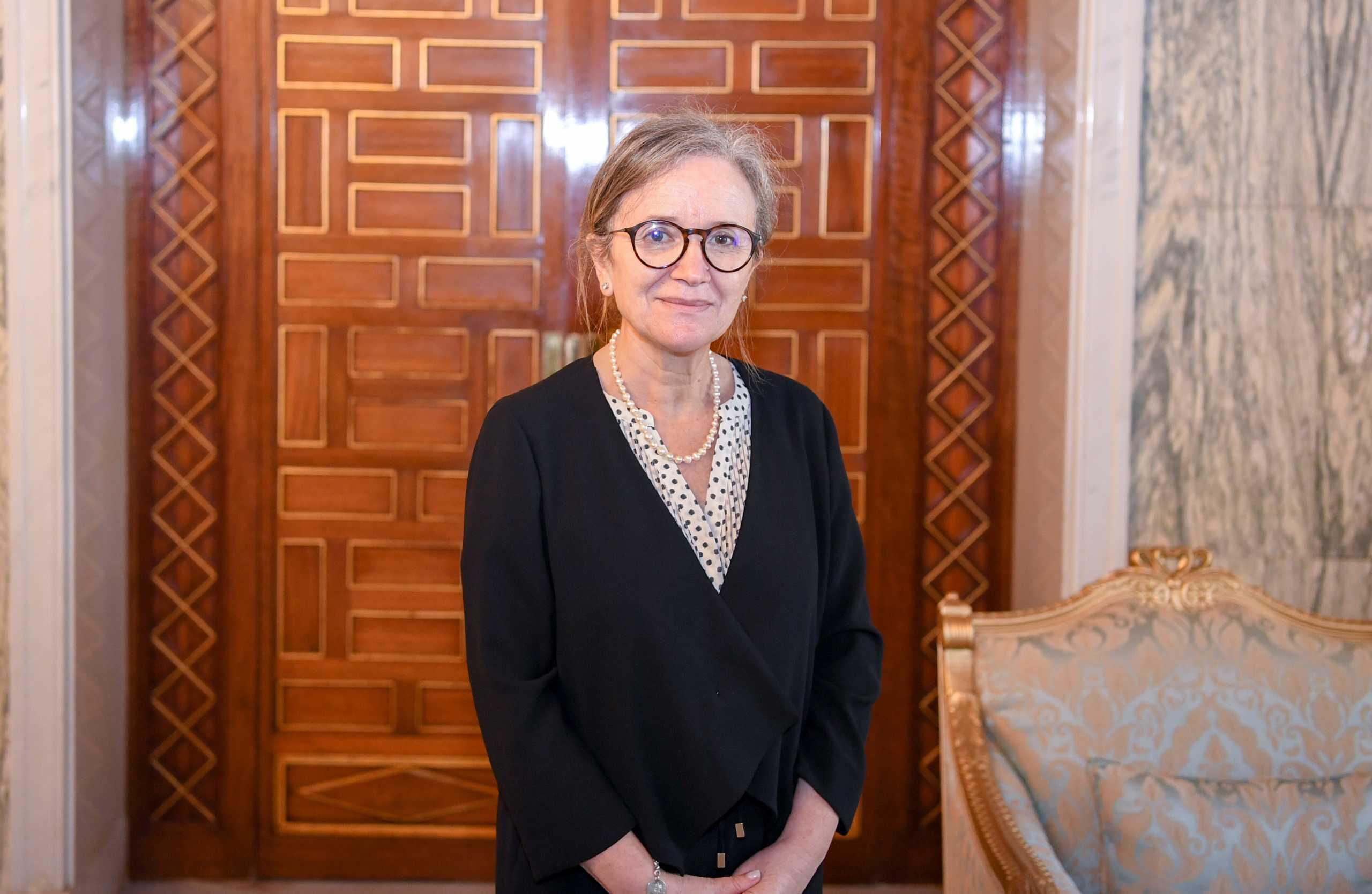 Τυνησία: Ο πρόεδρος Κάις Σάγεντ διόρισε την πρώτη γυναίκα πρωθυπουργό