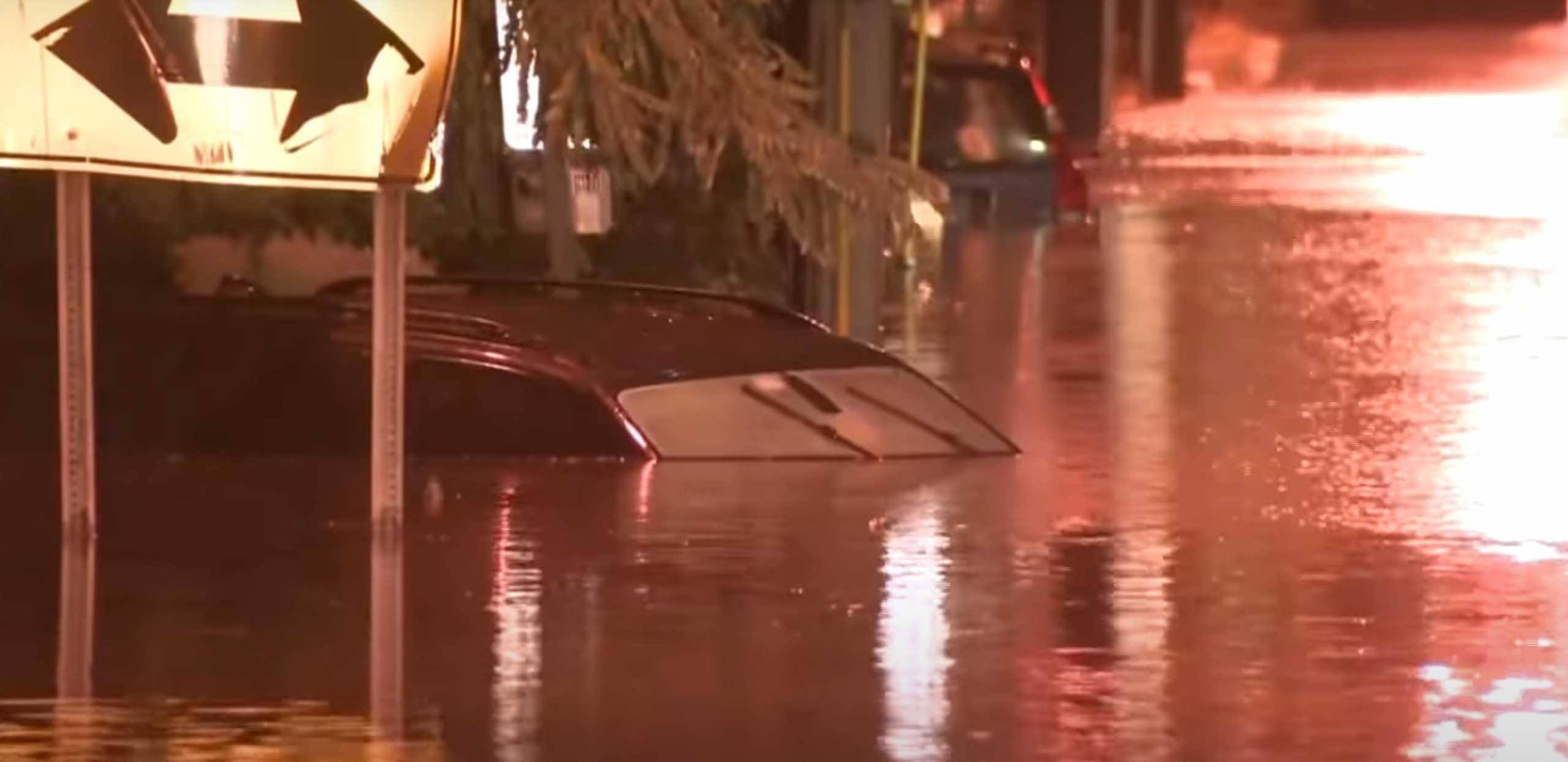 Σε κατάσταση έκτακτης ανάγκης η Λουιζιάνα εξαιτίας του τυφώνα Νίκολας