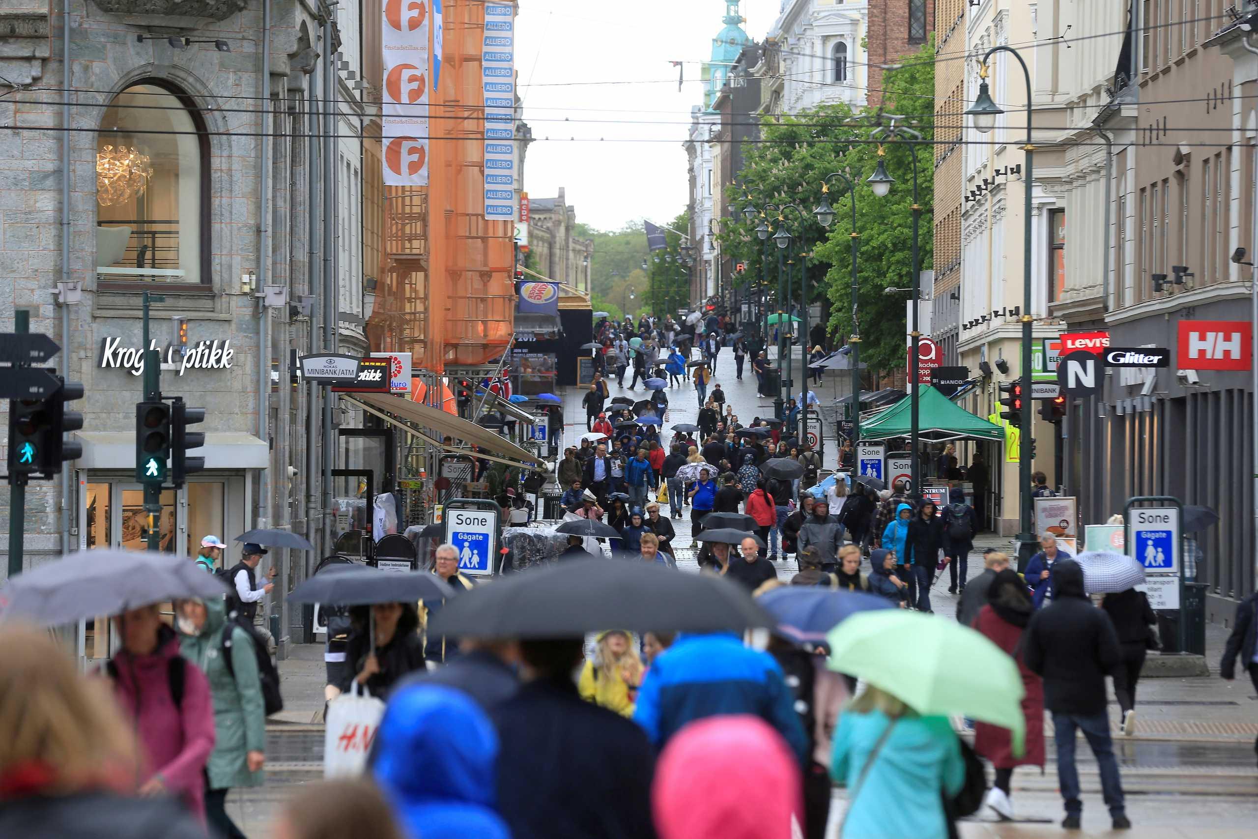Νορβηγία – κορονοϊός: Επιστροφή στην κανονικότητα από το Σάββατο 25/09