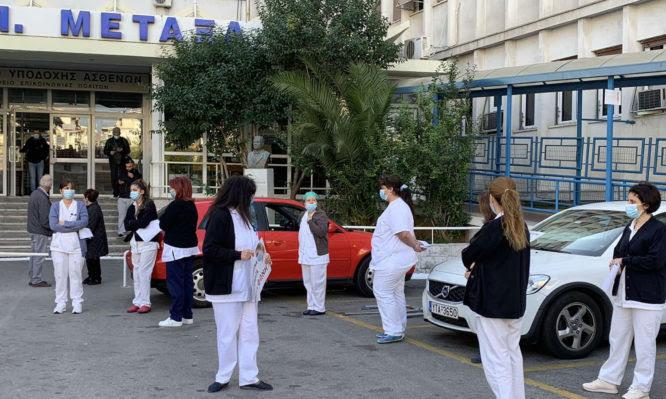 Αντικαρκινικό Νοσοκομείο «Μεταξά»: Λίστες αναμονής στα χειρουργεία λόγω έλλειψης αναισθησιολόγων