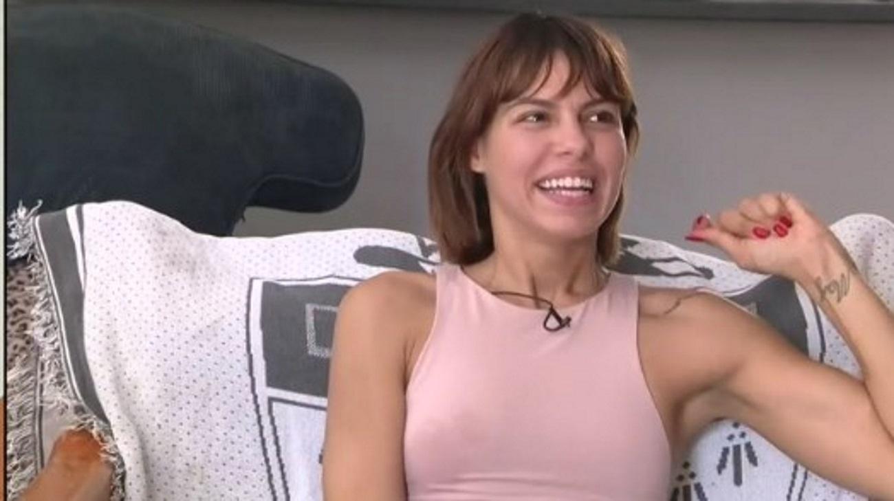 GNTM: Η Μέγκι Ντρίο ρίχνει «κεραυνούς» στην Ισμήνη Παπαβλασοπούλου