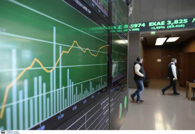 Ελληνική οικονομία: Ανάπτυξη στο 8,5% προβλέπουν οι επενδυτικοί οίκοι
