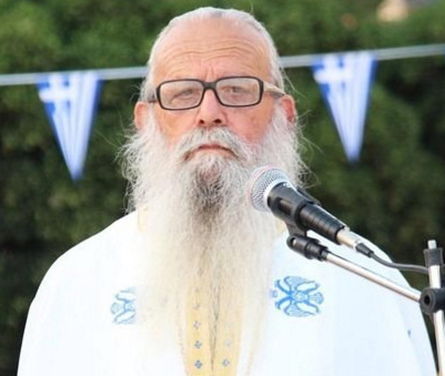 Οινούσσες: Πέθανε από κορονοϊό ο αρνητής ιερέας του νησιού – Σε κρίσιμη κατάσταση η γυναίκα του