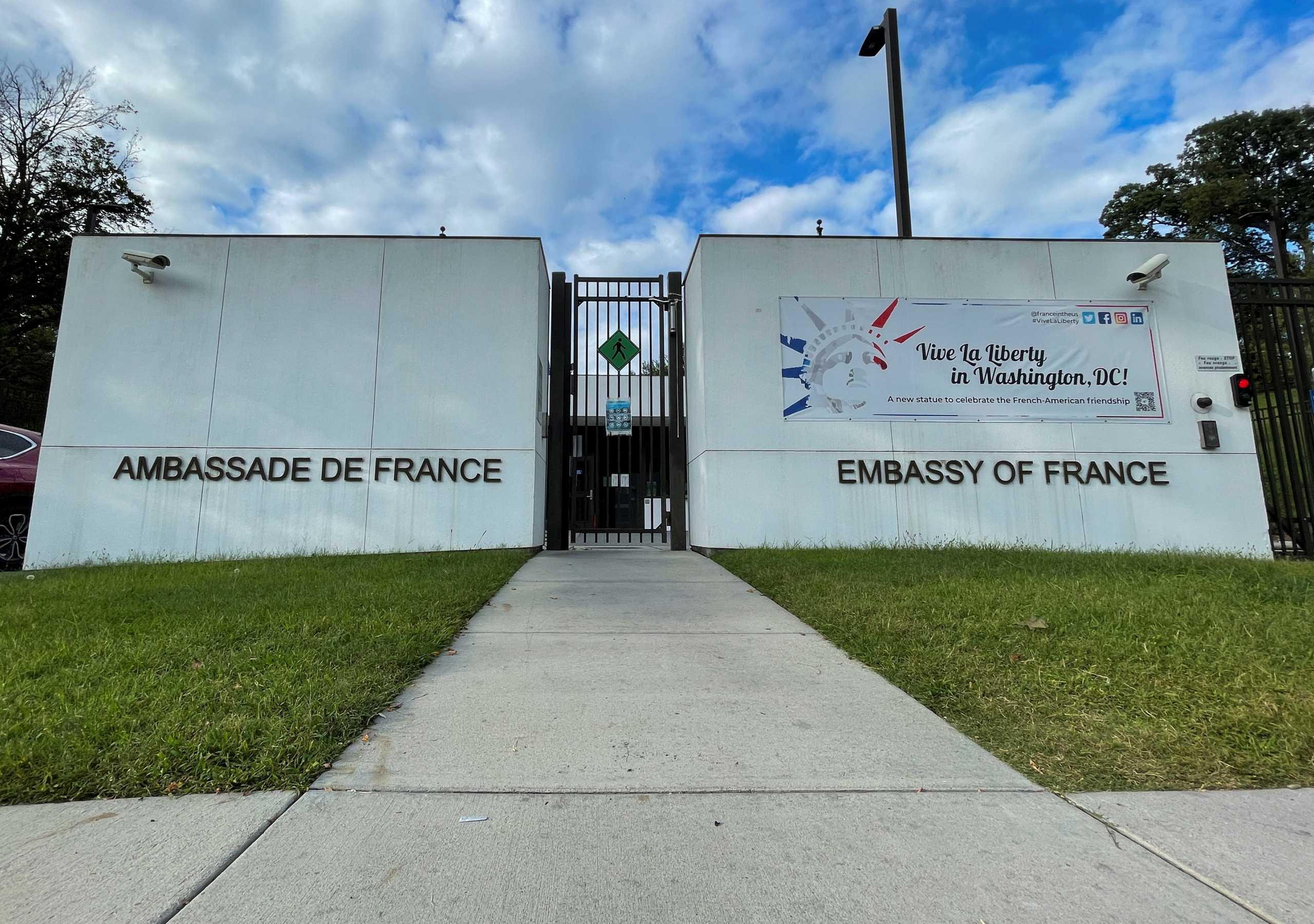 AUKUS – Γαλλία: Νέες αιχμές για την Αυστραλία – «Έκανε τεράστιο διπλωματικό λάθος»