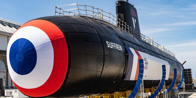 AUKUS: Πως η «ανυποψίαστη» Γαλλία ήρθε προ τετελεσμένων για τα υποβρύχια