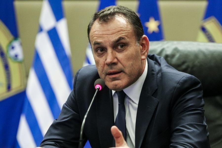 ΥΕΘΑ: Ελλάδα και Αυστρία υπογράφουν στρατιωτικό Μνημόνιο Κατανόησης!