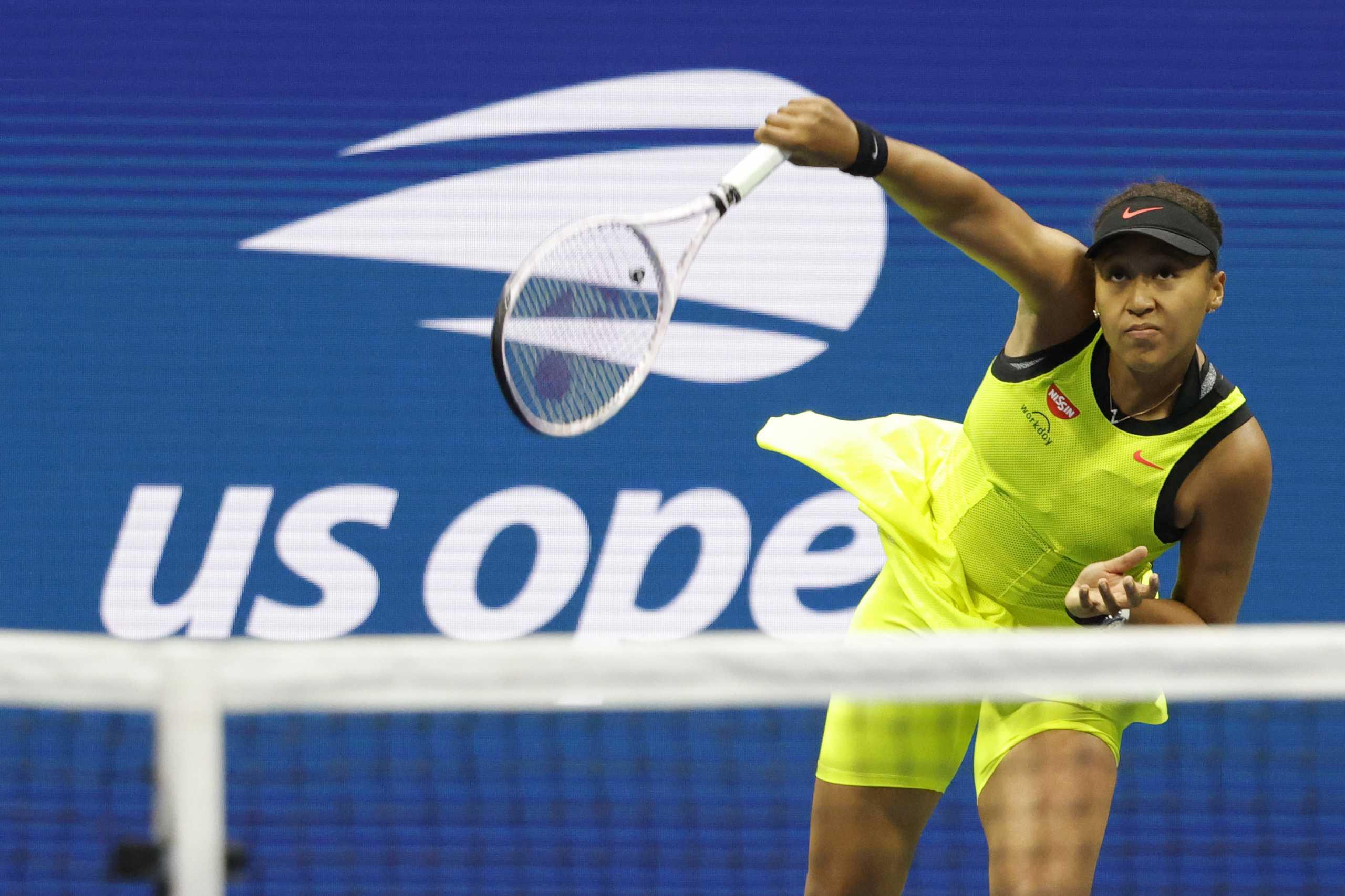 Νέος αποκλεισμός «βόμβα» για Ναόμι Οσάκα – «Δεν ξέρω πότε θα ξαναπαίξω τένις»