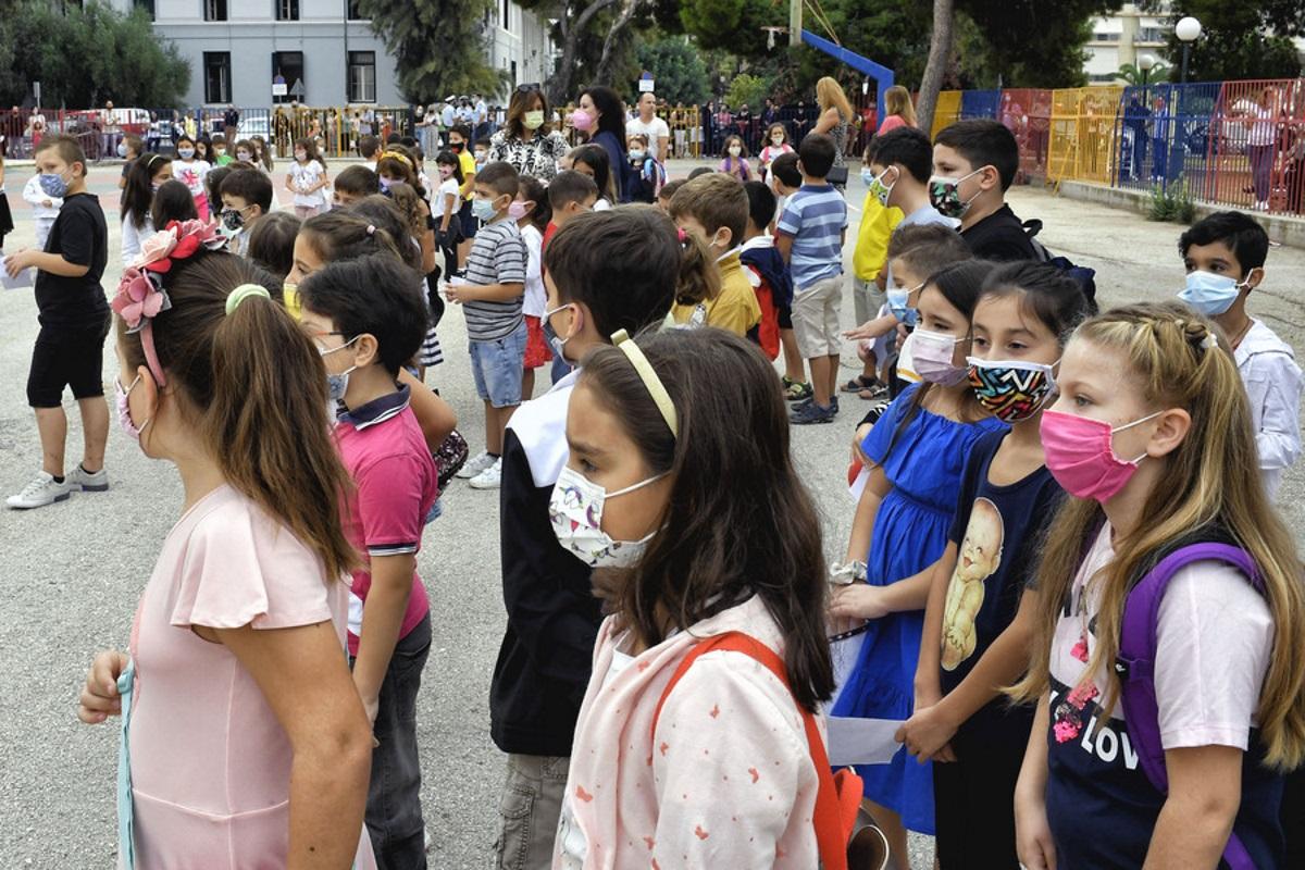 Γιώργος Παυλάκης: Ο απρόσμενος «σύμμαχος» του κορονοϊού – Έτσι πρέπει να λειτουργούν τα σχολεία