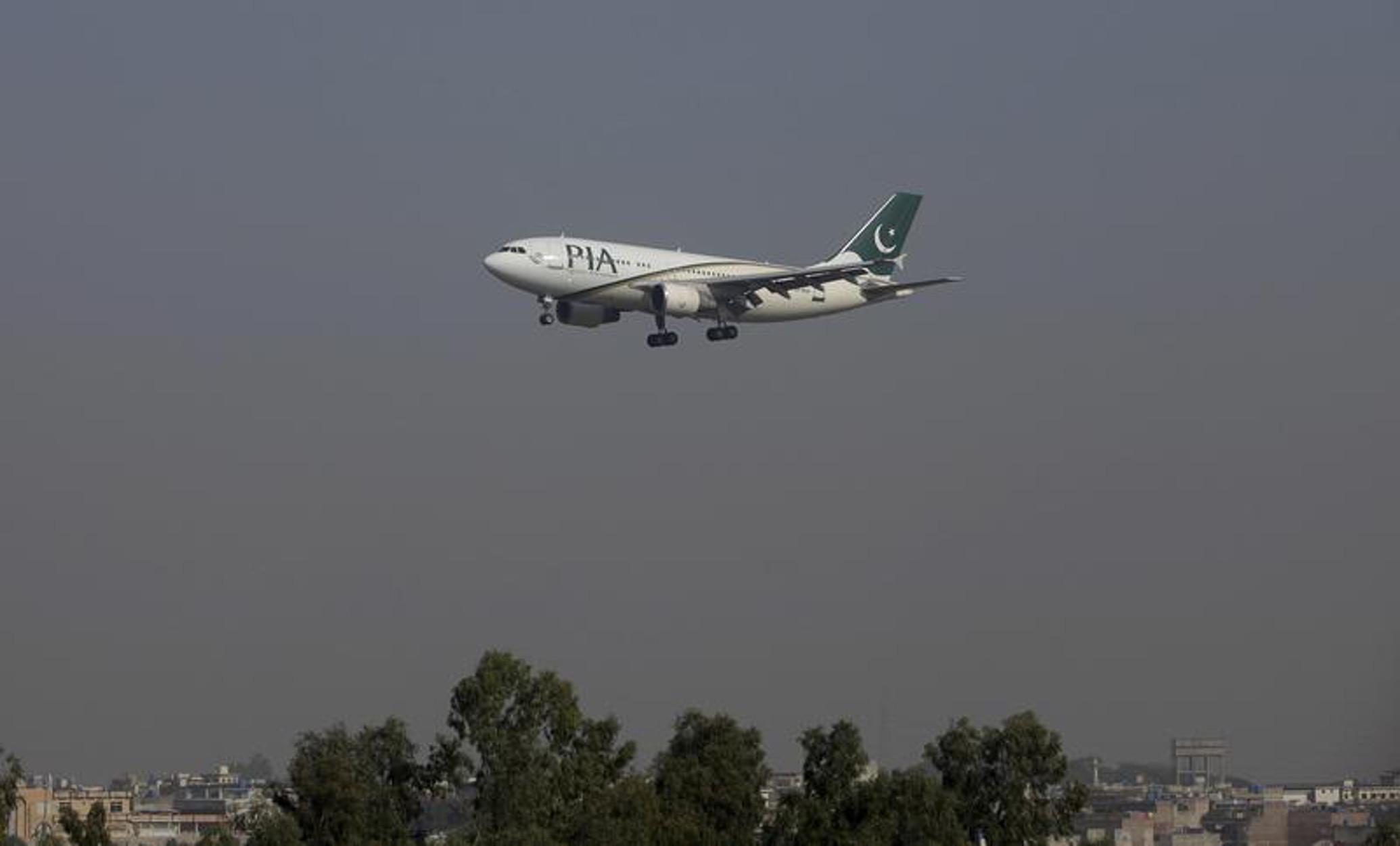 Αφγανιστάν: Προσγειώθηκε στην Καμπούλ η πρώτη διεθνής πτήση μετά την επιστροφή των Ταλιμπάν