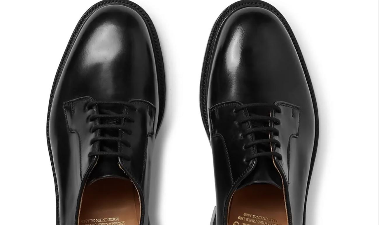 5 βασικοί τύποι παπουτσιών που μπορείς να φορέσεις με ένα κοστούμι