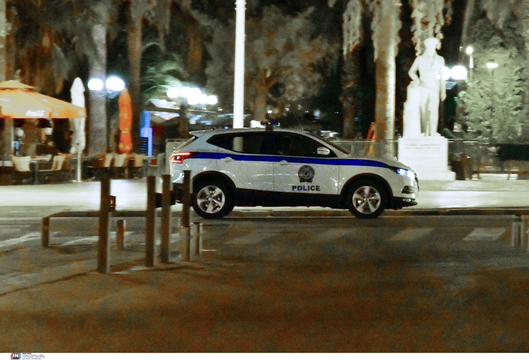Ληστής με ραβασάκι στην Θεσσαλονίκη: Ελεύθερος με περιοριστικούς όρους