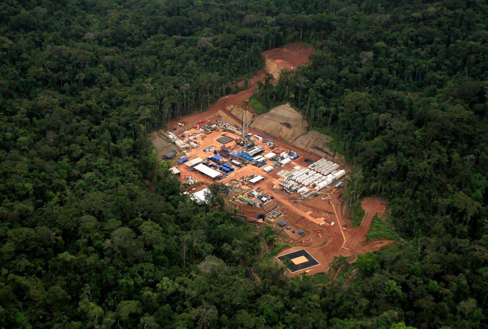 Περού: Τελεσίγραφο στις εταιρείες που διαχειρίζονται το φυσικό αέριο στην Καμισέα