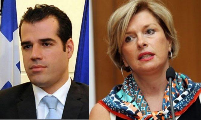 Στη Θεσσαλονίκη Πλεύρης – Γκάγκα: Έκτακτη σύσκεψη υπό την απειλή νέου lockdown