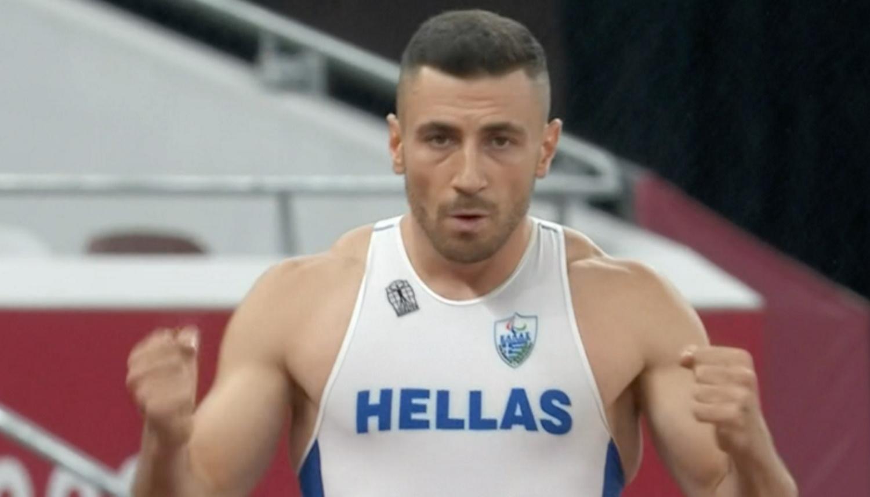 Παραολυμπιακοί Αγώνες: Απίθανος Θανάσης Προδρόμου, ασημένιο μετάλλιο στο μήκος με πανελλήνιο ρεκόρ