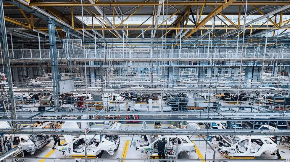 Δυσοίωνες οι προβλέψεις για την ευρωπαϊκή αγορά αυτοκινήτων!