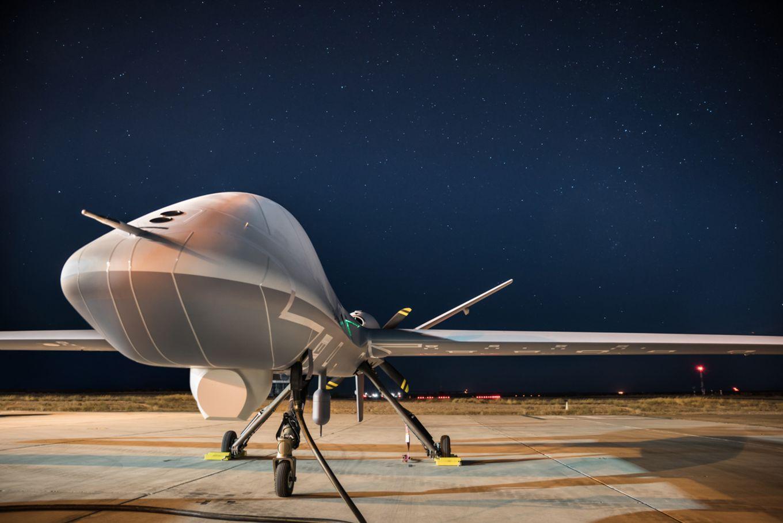 «Πρωτοπορεί» η RAF: Αποκάλυψε νέα Μοίρα που θα χρησιμοποιεί μόνο drones!