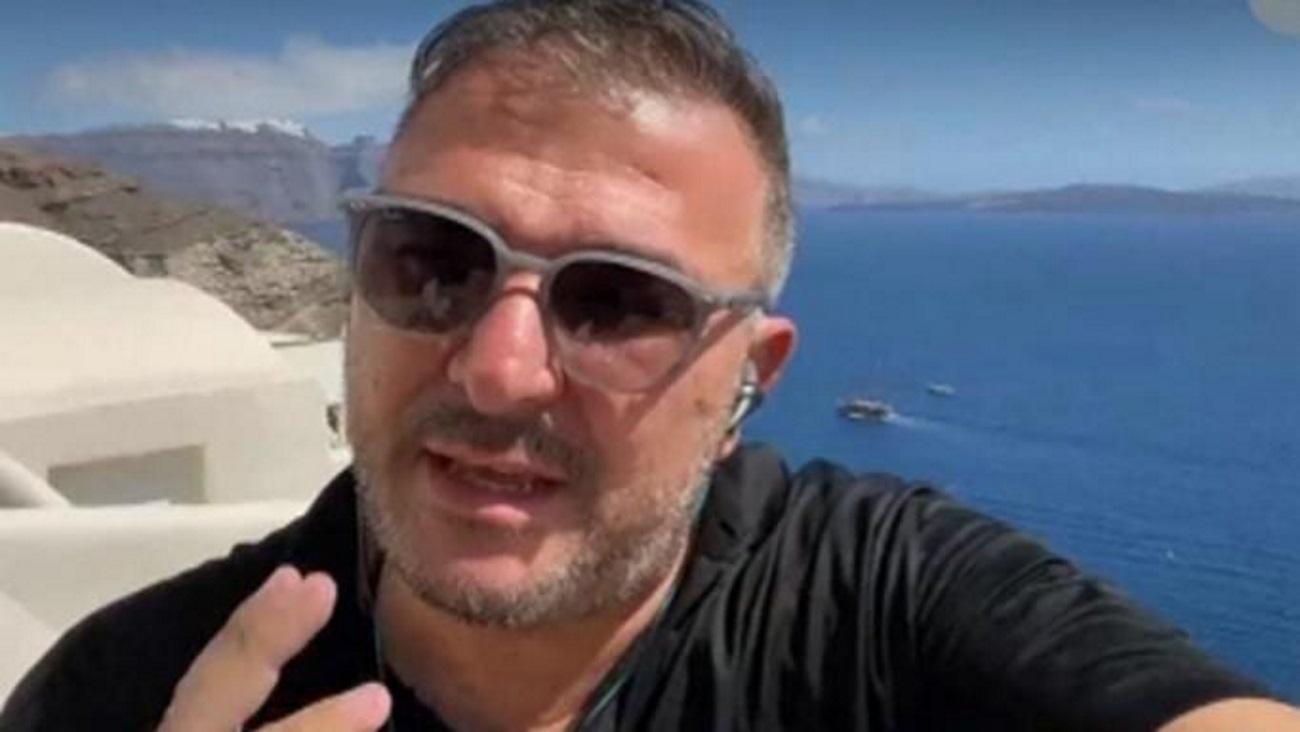 Αντώνης Ρέμος: Η απάντησή του για Mad Clip και Παντελή Παντελίδη