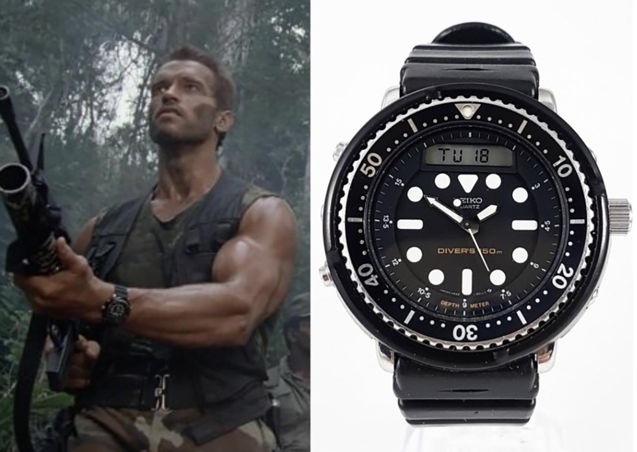 Τα 10 πιο διάσημα ρολόγια στην ιστορία του κινηματογράφου