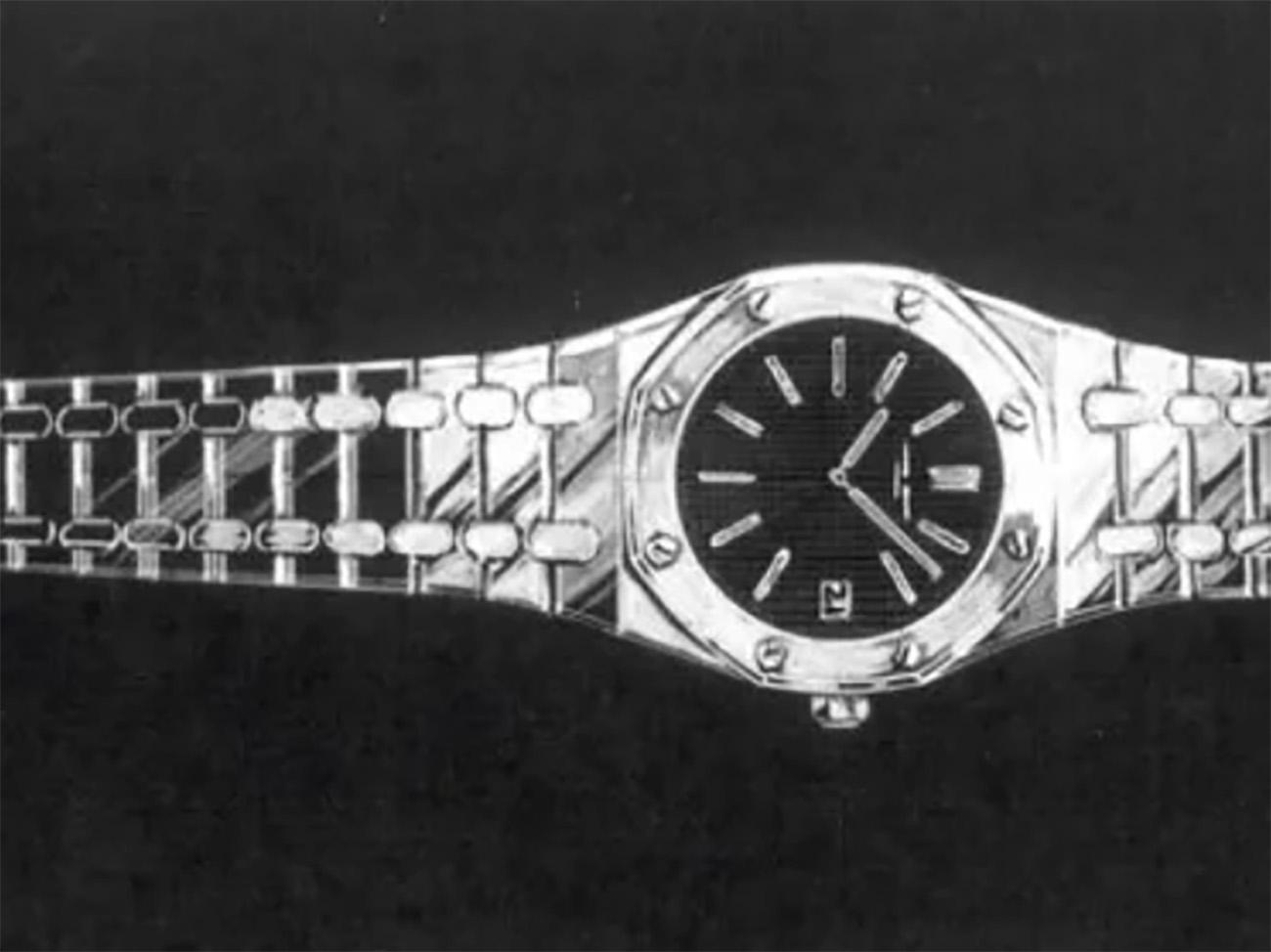 Το ρολόι-θρύλος που έχει φιγουράρει στον καρπό πολλών διασήμων αντρών