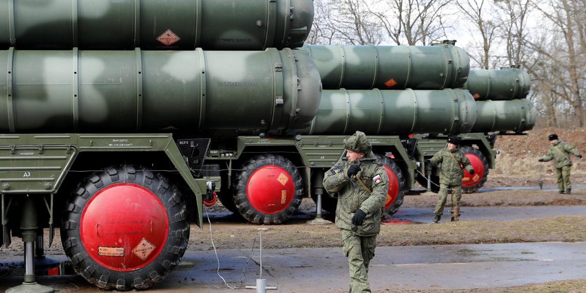 S-400 στην Τουρκία: Ο Ερντογάν «έσκαψε τον λάκκο του» και η Ρωσία το αξιοποιεί