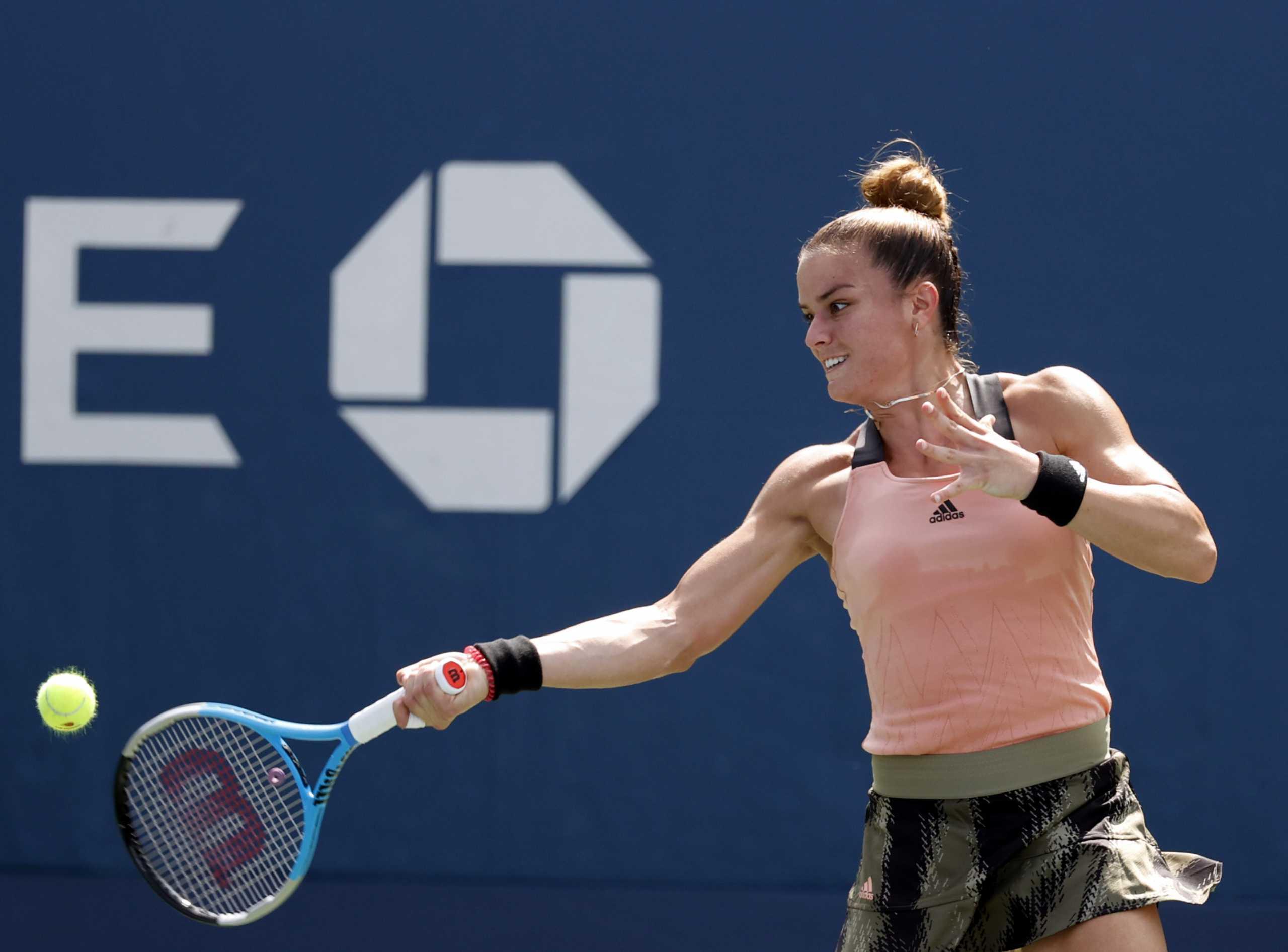 Μαρία Σάκκαρη – Πέτρα Κβίτοβα: Τι ώρα παίζει η Ελληνίδα τενίστρια στο US Open