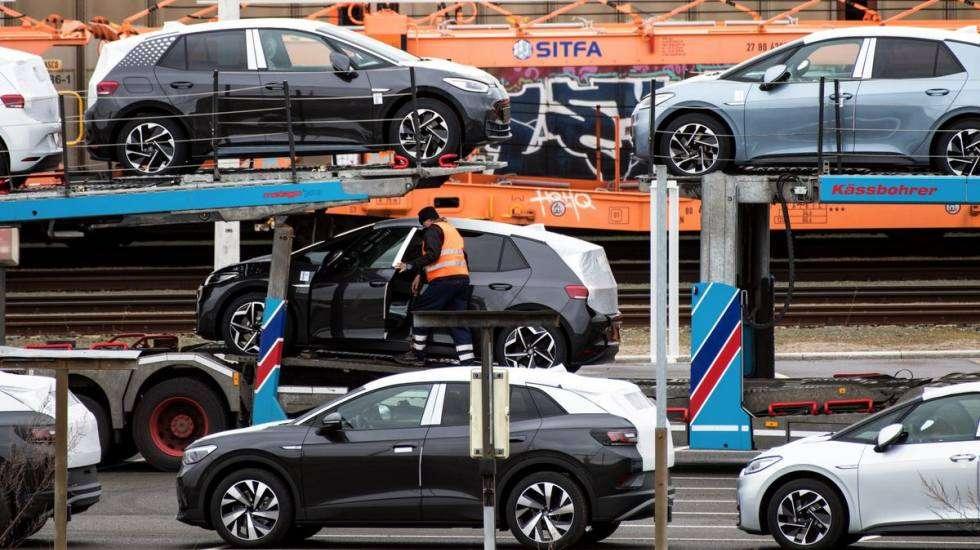 Στο +42% η αγορά αυτοκινήτου φέτος παρόλο τον κακό Αύγουστο!