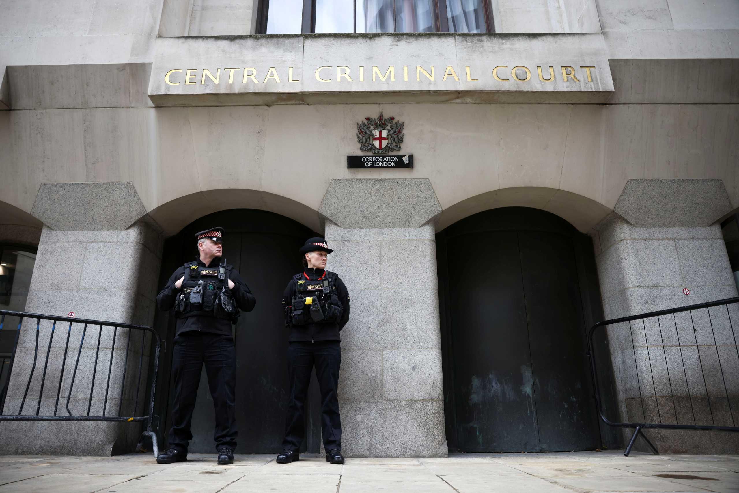 Βρετανία: Ισόβια στον αστυνομικό που σκότωσε την Σάρα Έβεραρντ