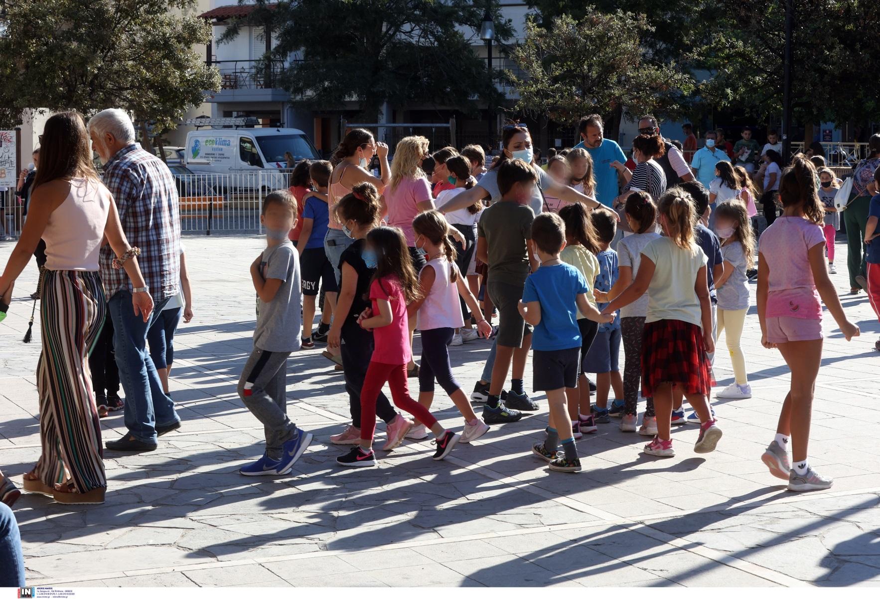 Σεισμός στην Κρήτη: Κλειστά όλα τα σχολεία στο Ηράκλειο, Τρίτη και Τετάρτη