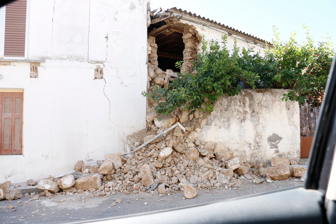 ΟΑΕΔ – Σεισμός στην Κρήτη: Κλειστές όλες οι υπηρεσίες μέχρι νεωτέρας