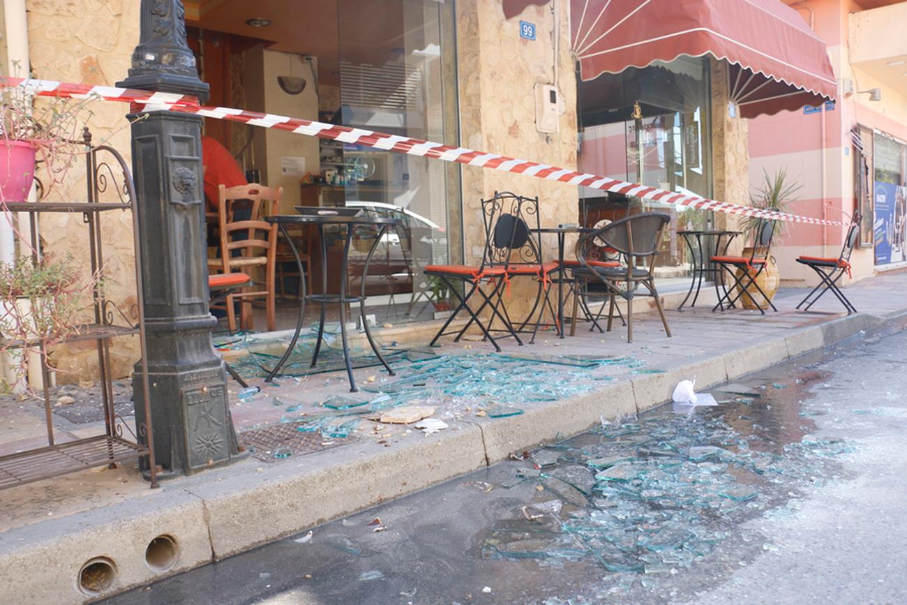 Σεισμός στην Κρήτη: Πάνω από 1.000 πέτρινα κτίσματα έχουν καταρρεύσει – Σπεύδουν Λέκκας και Στυλιανίδης