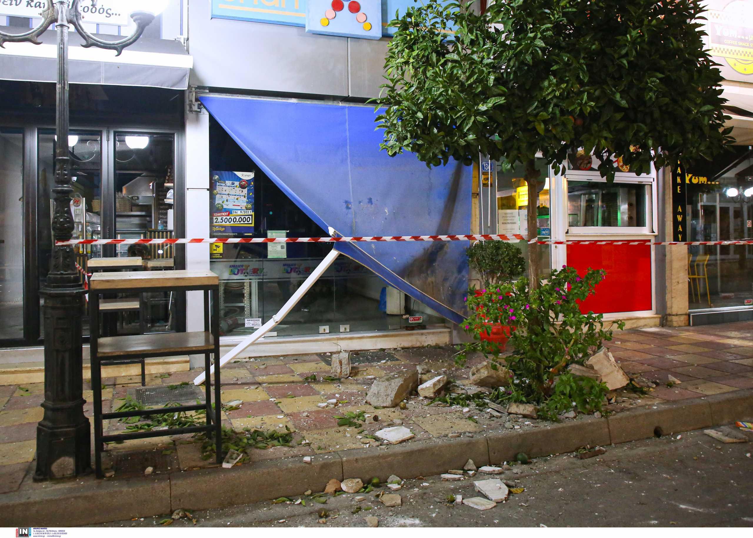 e-ΕΦΚΑ: Στηρίζει τους σεισμόπληκτους στο Αρκαλοχώρι