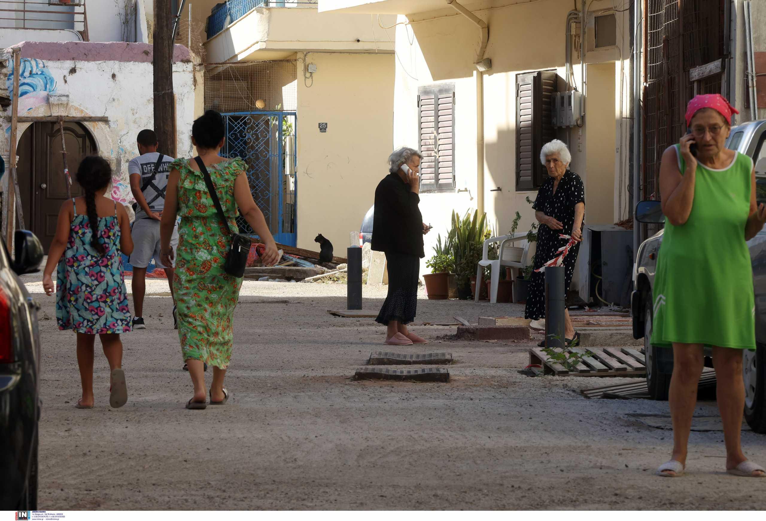 Σεισμός στην Κρήτη: Η κατάσταση στο Ρέθυμνο μετά τα 5,8 Ρίχτερ και τους αλλεπάλληλους μετασεισμούς