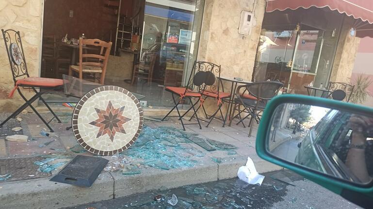 Σεισμός στην Κρήτη: Νεκρός ο εγκλωβισμένος-Τον πλάκωσε οροφή εκκλησίας