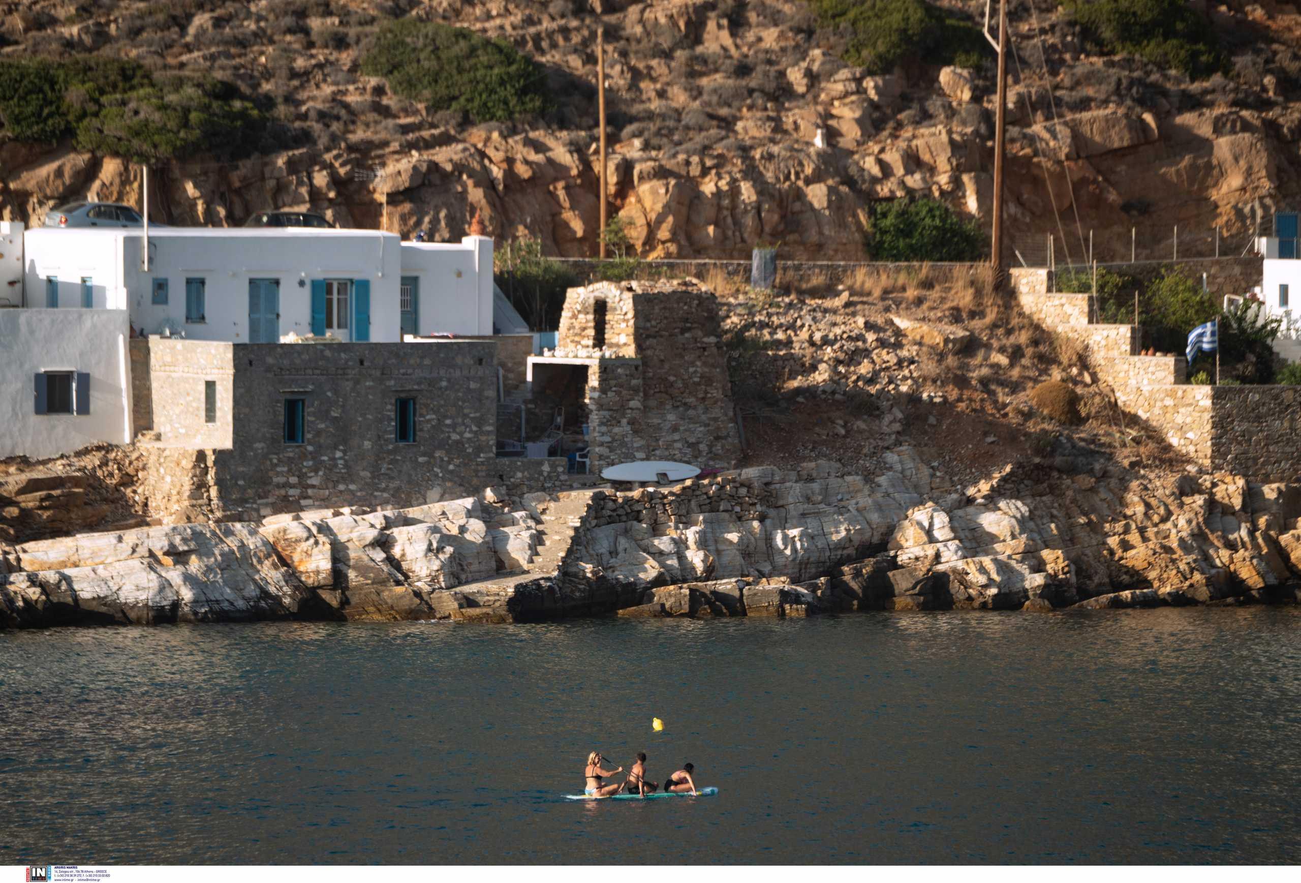 Handelsblatt: Γερμανοί πληρώνουν αδρά για ένα σπίτι κάτω από τον ελληνικό ουρανό