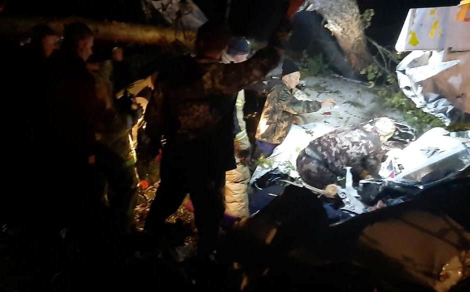 Αναγκαστική προσγείωση αεροσκάφους στη Σιβηρία – Τέσσερις νεκροί