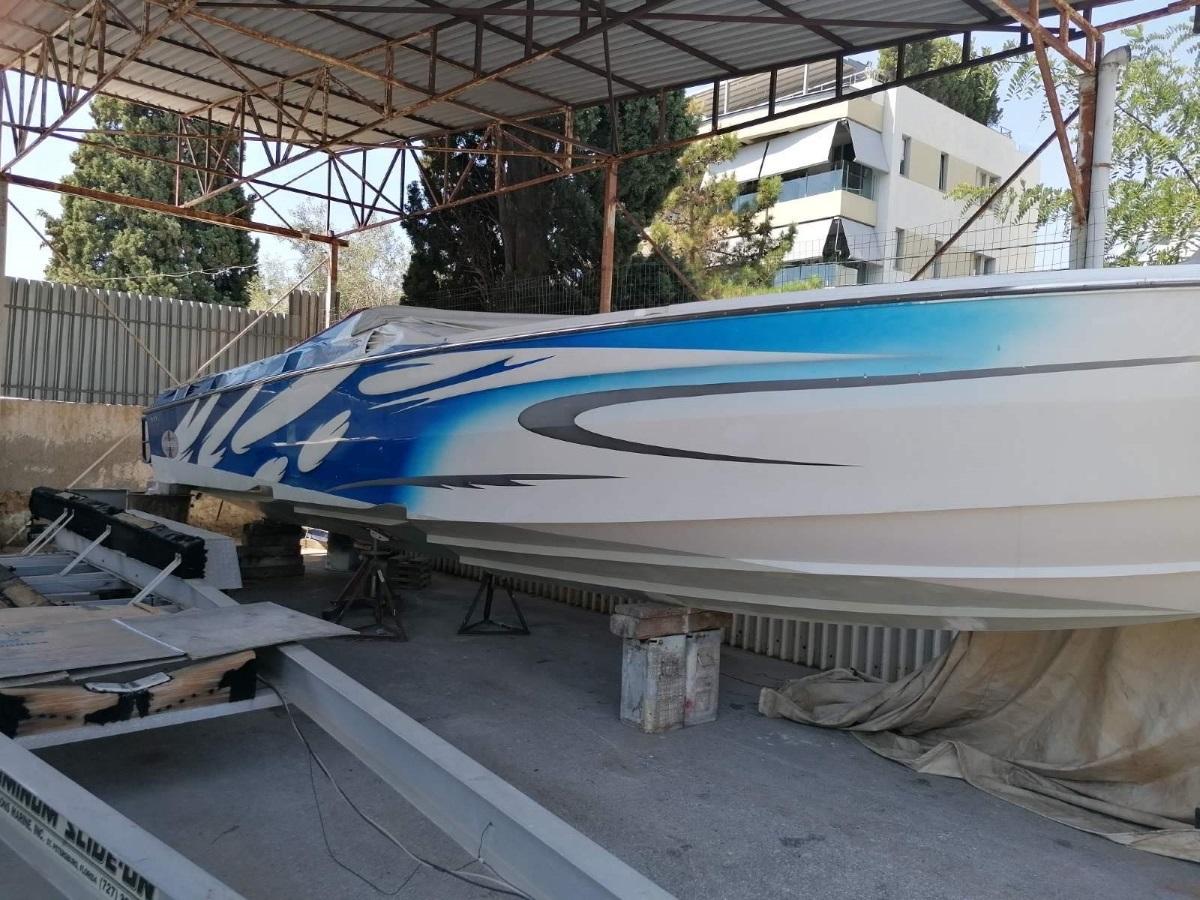 Ραφήνα: Πούλησαν το σκάφος του γιατί πίστεψαν ότι θα πεθάνει