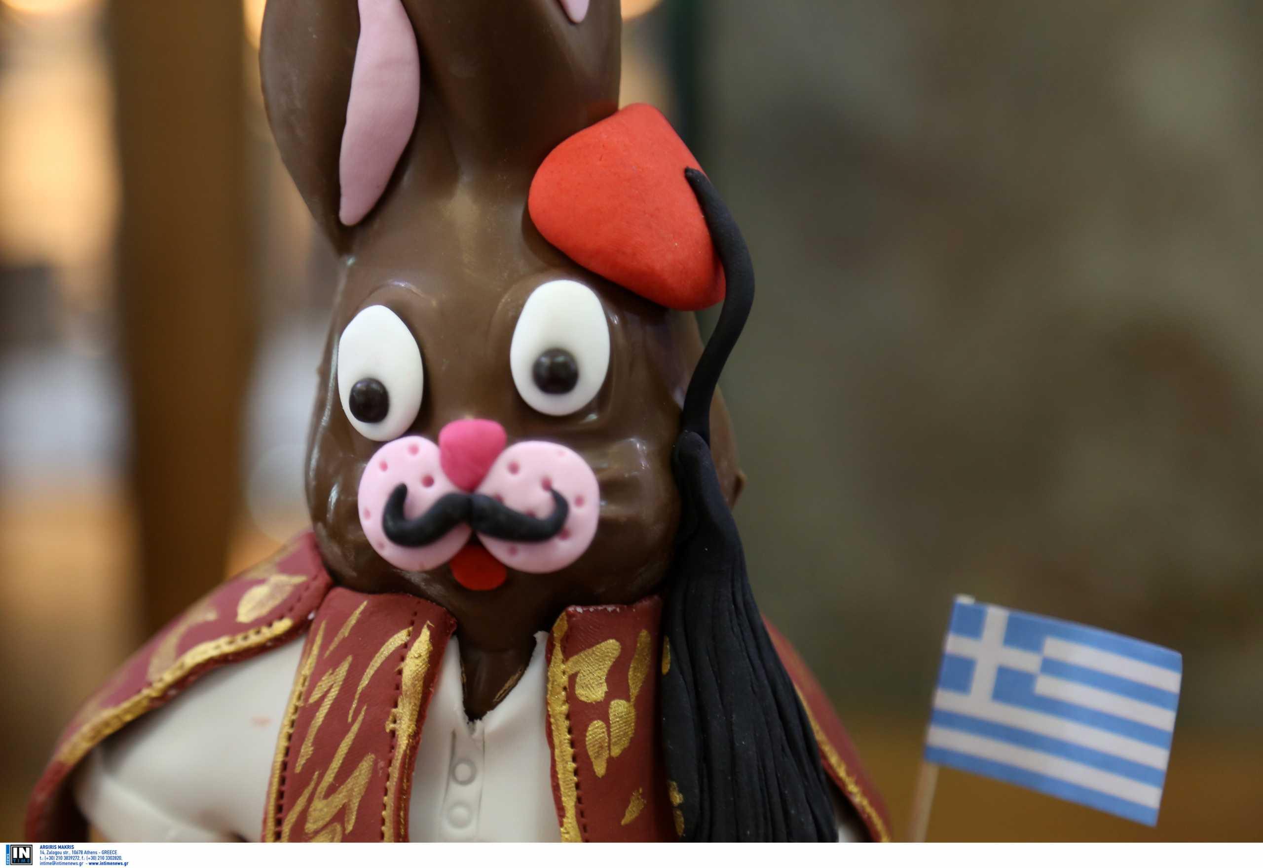Λάρισα: Τρολάρισμα με σοκολατάκια σε συγκέντρωση αντιεμβολιαστών – Η ανακοίνωση του Μητροπολίτη