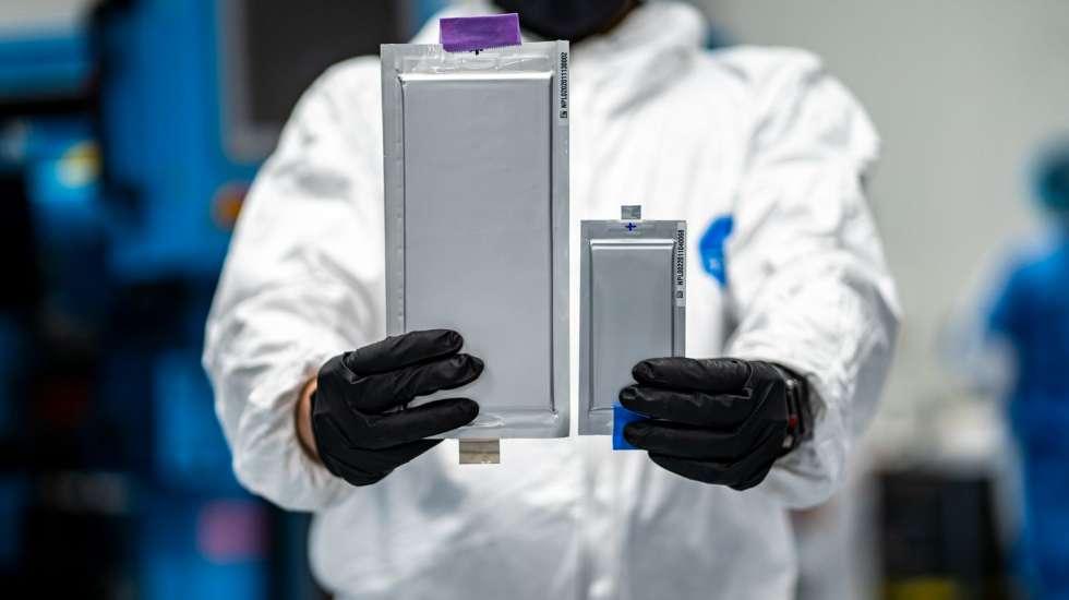 Οι solid state μπαταρίες θα φέρουν την επανάσταση στα ηλεκτρικά αυτοκίνητα