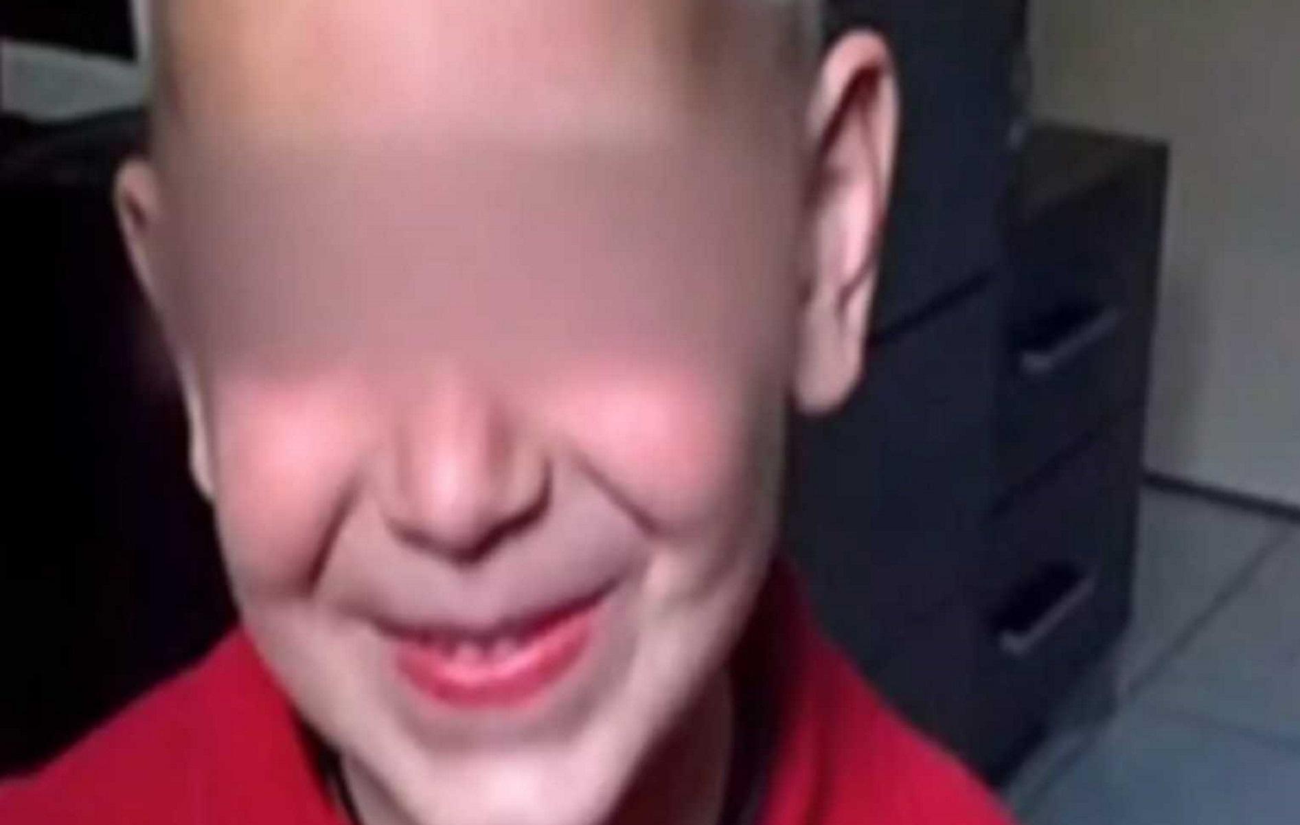 Μητέρα του 5χρονου Στάθη που σκότωσαν τα ροτβάιλερ στην Κοζάνη: «Θα λυτρωθώ όταν τον βρω»
