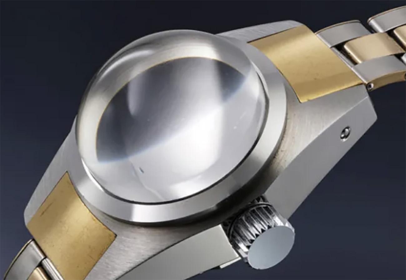 Αυτό είναι το πιο στιβαρό καταδυτικό ρολόι της Rolex – Έχει αντοχή στα 10.908 μέτρα