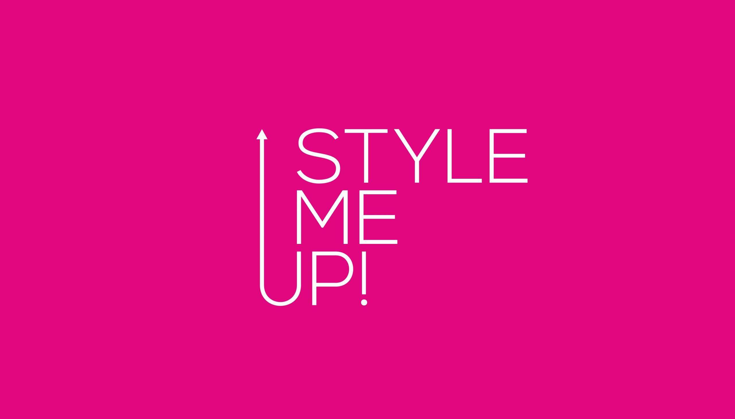 Πρεμιέρα για το Style me up