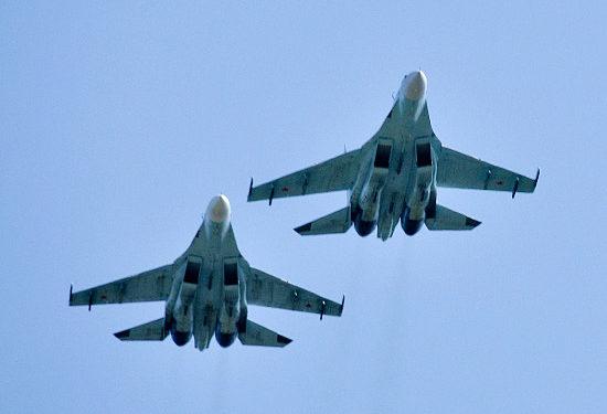 Τετ-α-τετ Πούτιν και Ερντογάν για Συρία με φόντο ρωσικές επιθέσεις και τουρκικές ενισχύσεις