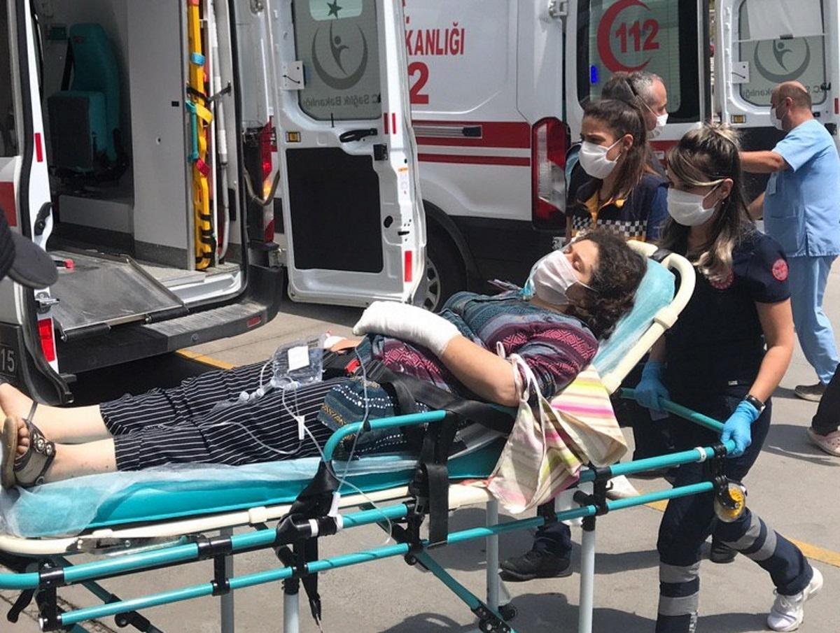 Συρία – Κορονοϊός: Στα όριά τους τα νοσοκομεία – Αυξάνονται διαρκώς τα κρούσματα